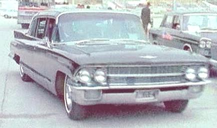 Cadillac Series 75 1962 2