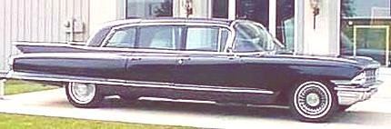 Cadillac Series 75 1962 3