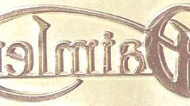 Daimler (Inglaterra): el comienzo de su historia