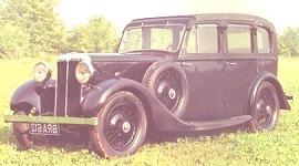 Daimler (Inglaterra): continuación de la historia