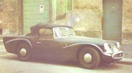 Daimler (Inglaterra): el pasado y el futuro