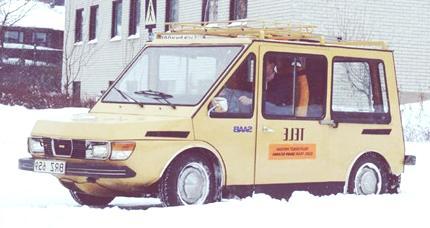 EV Postal