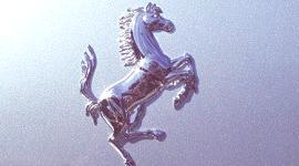 Ferrari, historia (antes de ser Ferrari), el cavallino rampante