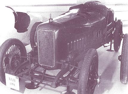 Fiat GP 1914