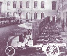 Ferrari, historia (antes de ser Ferrari), más de su historia