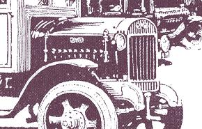 GMC Serie K 1925, historia