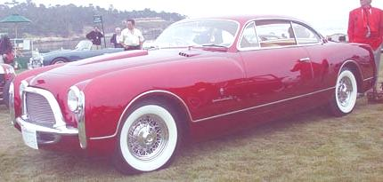 GS-1 Ghia Coupe 1953 01
