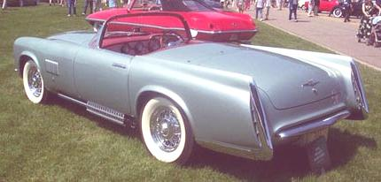 Ghia Falcon 1955 01