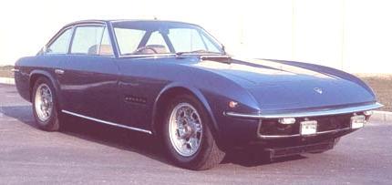 Islero 1968 -01