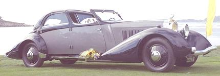 K6 Fernandez & Darrin Coupe Chauffeur 1934 01