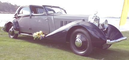 K6 Fernandez & Darrin Coupe Chauffeur 1934 03
