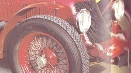 Maserati T26 M 1930, historia