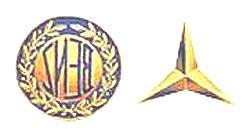 Mercedes Benz logos
