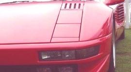 Cizeta V16T 1991, historia