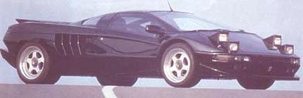 Moroder V16T -16