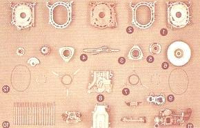El motor Wankel, historia completa