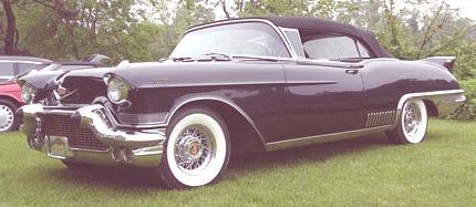 Negro Biarritz Convertible 1957 01