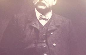Peugeot, Armand (biografía)