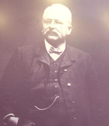 Peugeot, Armand