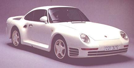 Porsche 959 1