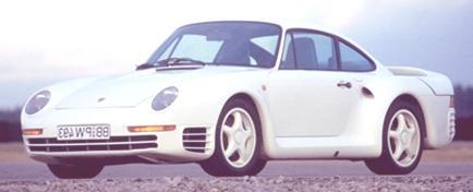 Porsche 959 2