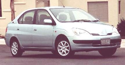 Prius I