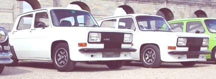 Rallye 1978
