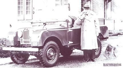 Series I 1948