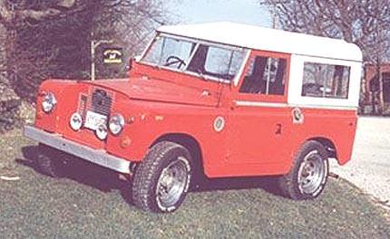 Series II A 1969