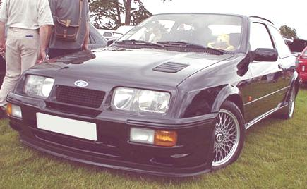 Sierra Cosworth