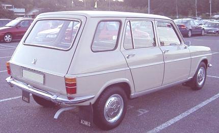 Simca-1100