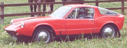 Sonett II 1966 04