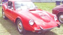 Saab Sonnet II 1967, historia