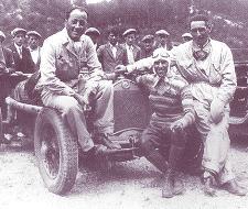 Ferrari, historia (antes de ser Ferrari), el período de la historia que menos se conoce