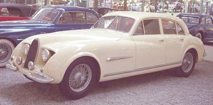 Type 101 1952