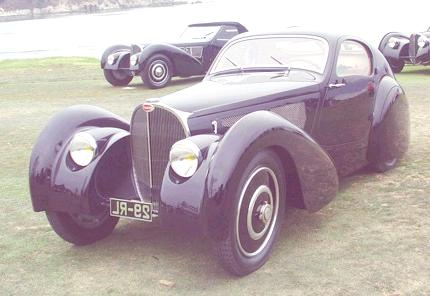 Type 51 Dubos Coupe 1931 -01