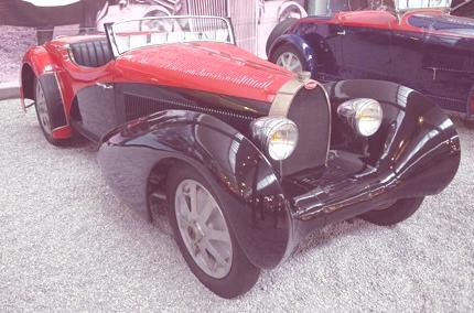 Type 55 Super Sport 1932