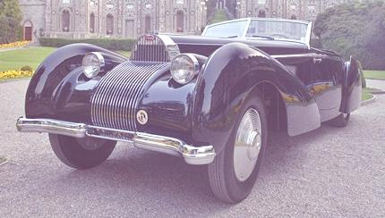 Type 57 C Voll & Ruhrbeck Cabriolet 1939 03