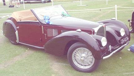 Type 57 S Gangloff Cabriolet 1938 -01