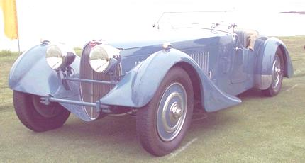 Type 57 SC Corsica Roadster 1937 -03