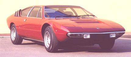 Urraco P250 1970 03