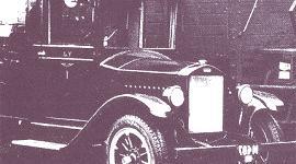 Volvo Trucks Serie 1 1928, historia