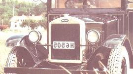 Volvo Trucks Serie 2 1929, historia