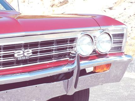 chevy_chevelle grille