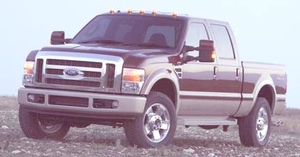 ford f-250 Super Duty 04
