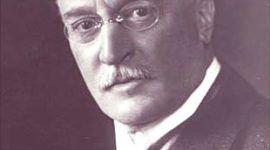 Rudolf Diésel, biografía