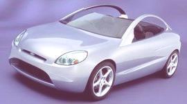 Historia de los Concept Cars, Ford Lynx y Saetta 1996