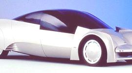 Historia de los Concept Cars, Ford Synergy 1996 y Ford Powerforce 1997