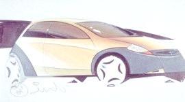 Historia de los Concept Cars, Ford Ka 1996 y P2000 de 1997