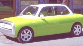 Historia de los Concept Cars, Ford 021C y Explorer Arctic Sport Trac Concept de 1999